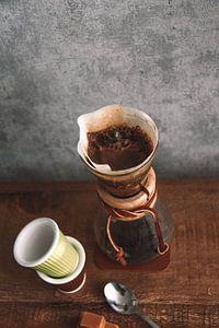 Kopje koffie? van Chantal Elsinga