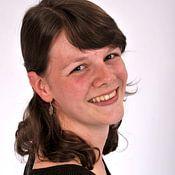 Astrid Meulenberg profielfoto