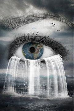 Water van Annick Cornu