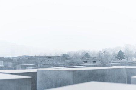 Herdenkingsmonument Berlijn von Lisenka l' Ami