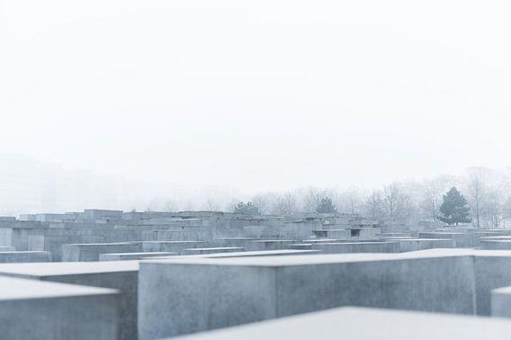 Herdenkingsmonument Berlijn