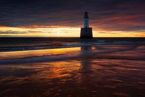 Rattray Head Lighthouse van