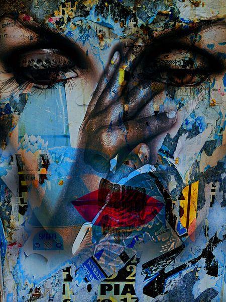 Passion van Gabi Hampe