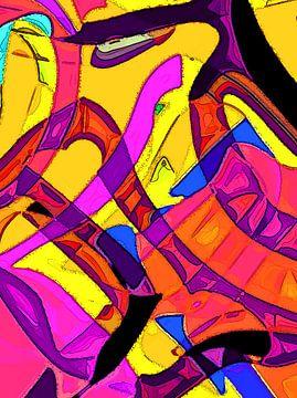 Dimensies III van McRoa