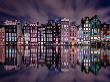 Amsterdam sur Mo Ajammal