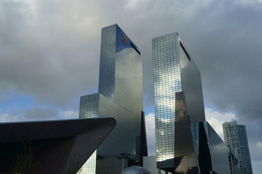 Delftse Poort Rotterdam