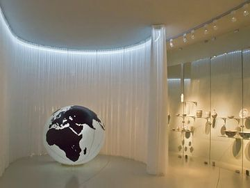 De wereld draait door van Marja Braaksma