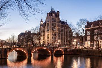 EHLB Astoria Amsterdam sur Arno Prijs
