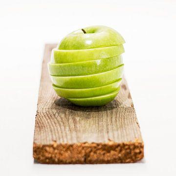 Appel Apple van Carla van den Bergh