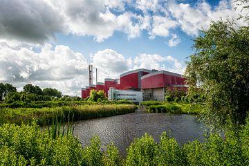 Müllverbrennungsanlage Alkmaar von Keesnan Dogger Fotografie