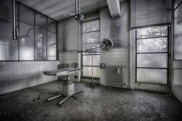 Laboratoire animalier