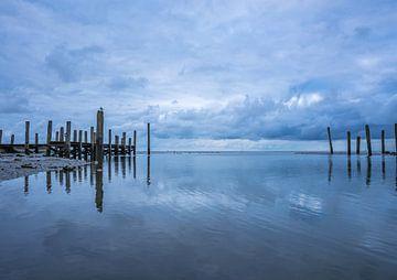 Hafen von Sil von Martijn Wit