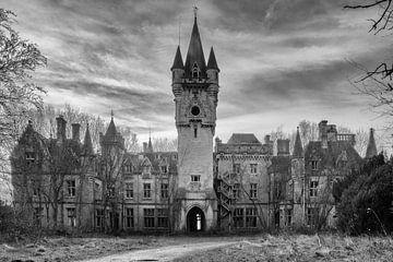 Chateau Noisy van Stefan Dhondt