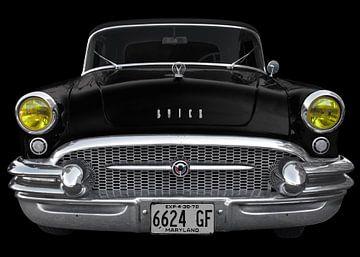 Buick Century Convertible Serie 60 van aRi F. Huber