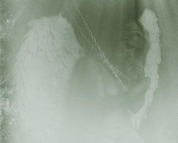 Engel 19 van Jeroen Schipper