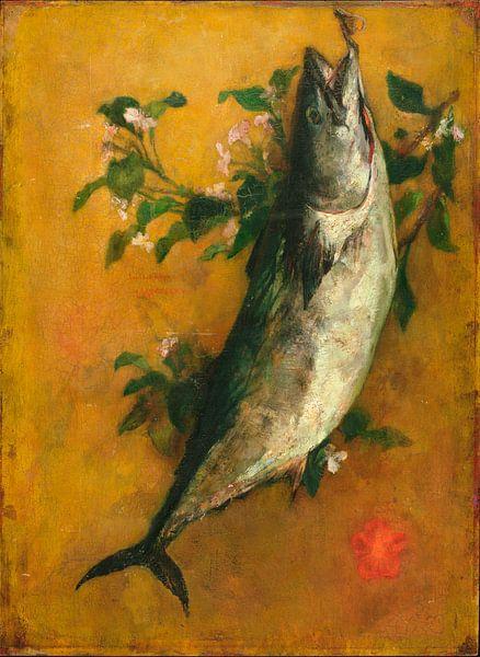 Fisch, John LaFarge von Meesterlijcke Meesters