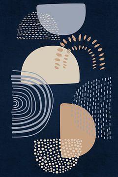 Scandinavian Blue van Rudy & Gisela Schlechter