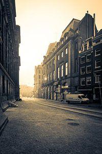 Paleisstraat Amsterdam