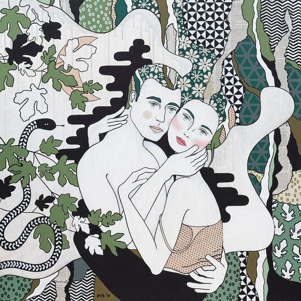 2019-06 Love.. von Kris Stuurop