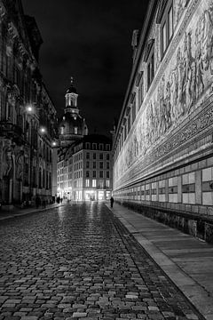 Dresden van