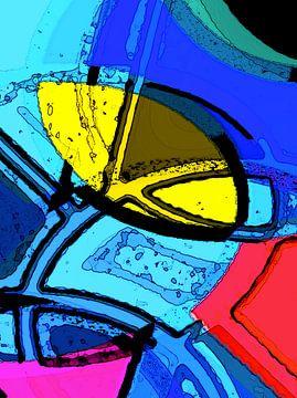 Dimensies II van McRoa