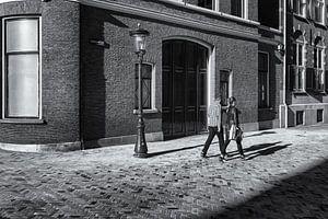 Voetiusstraat - Utrecht