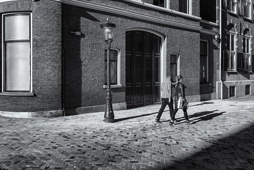 Voetiusstraat - Utrecht van Thomas van Galen