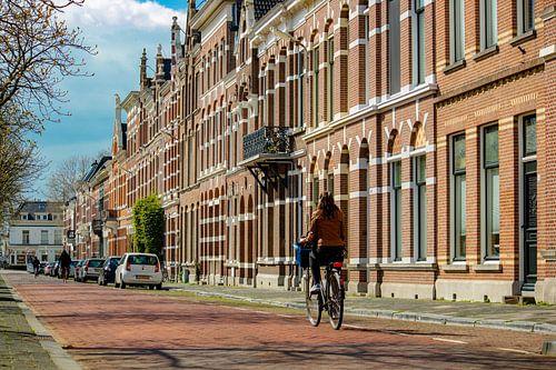 Breda - Nieuwe Boschstraat
