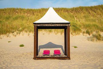 Strandpavillon von Jaap Spaans