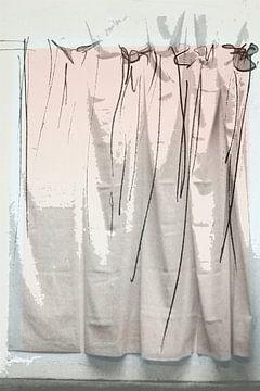 Aufhängen der schmutzigen von Anita Snik-Broeken