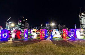 Brisbane van hugo veldmeijer
