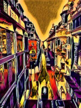 Printemps Paris von Greta Lipman