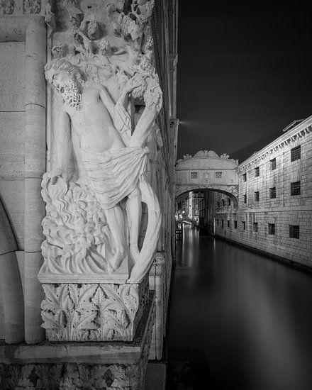 Venetië - Brug der Zuchten II