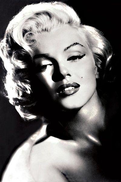 Marilyn Monroe von Brian Morgan