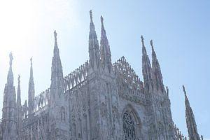 Duomo di Milano van