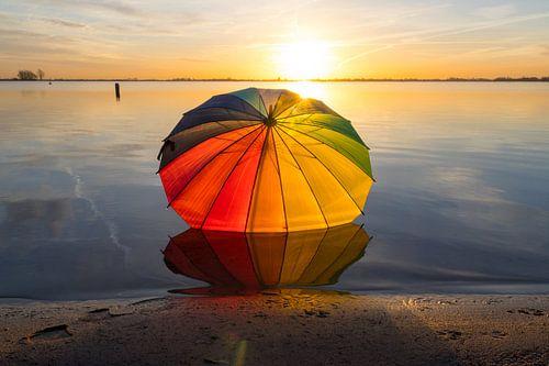 Creatief met kleur... van