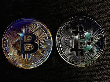 Bitcoins von Maurice Dawson