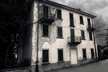 huis in porlezza von Rubin Versigny