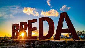 Breda - Nederland