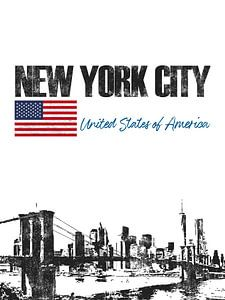 New York City Amerika