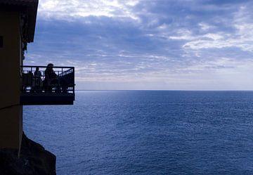Oceanisch Bezinning van Don Amaro