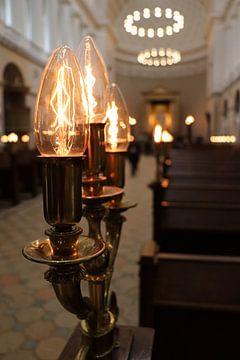 The Copenhagen Church von Evelien Bruns
