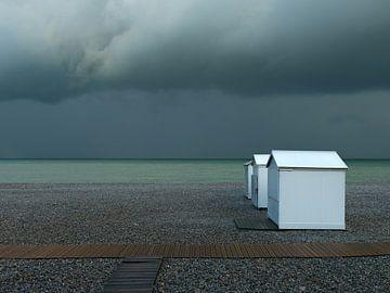 Beachhouses, Elisabeth Wehrmann van 1x