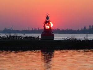 Licht auf dem Wasser