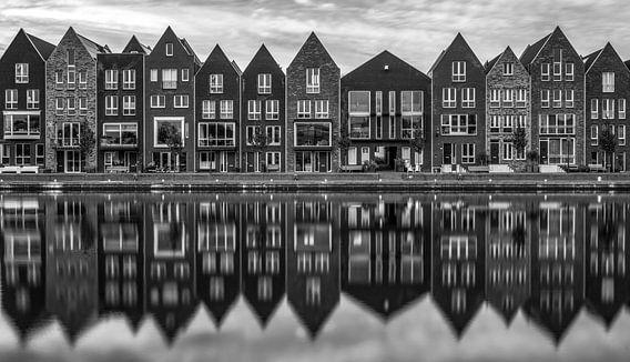 Scheepmakerskwartier, Haarlem van Reinier Snijders