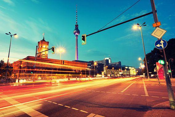 Long Exposure: Berlin