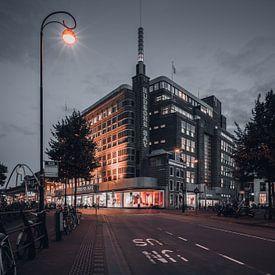 Haarlem: Hudson's Bay van Olaf Kramer
