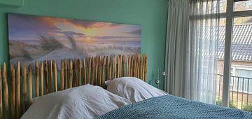 Klantfoto: de kust in beeld van eric van der eijk