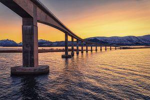 Søndregate @ Stokmarknes - Noorwegen