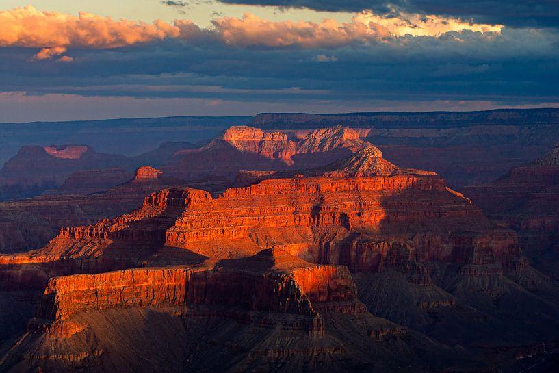 Grand Canyon NP, Arizona, USA van Henk Meijer Photography